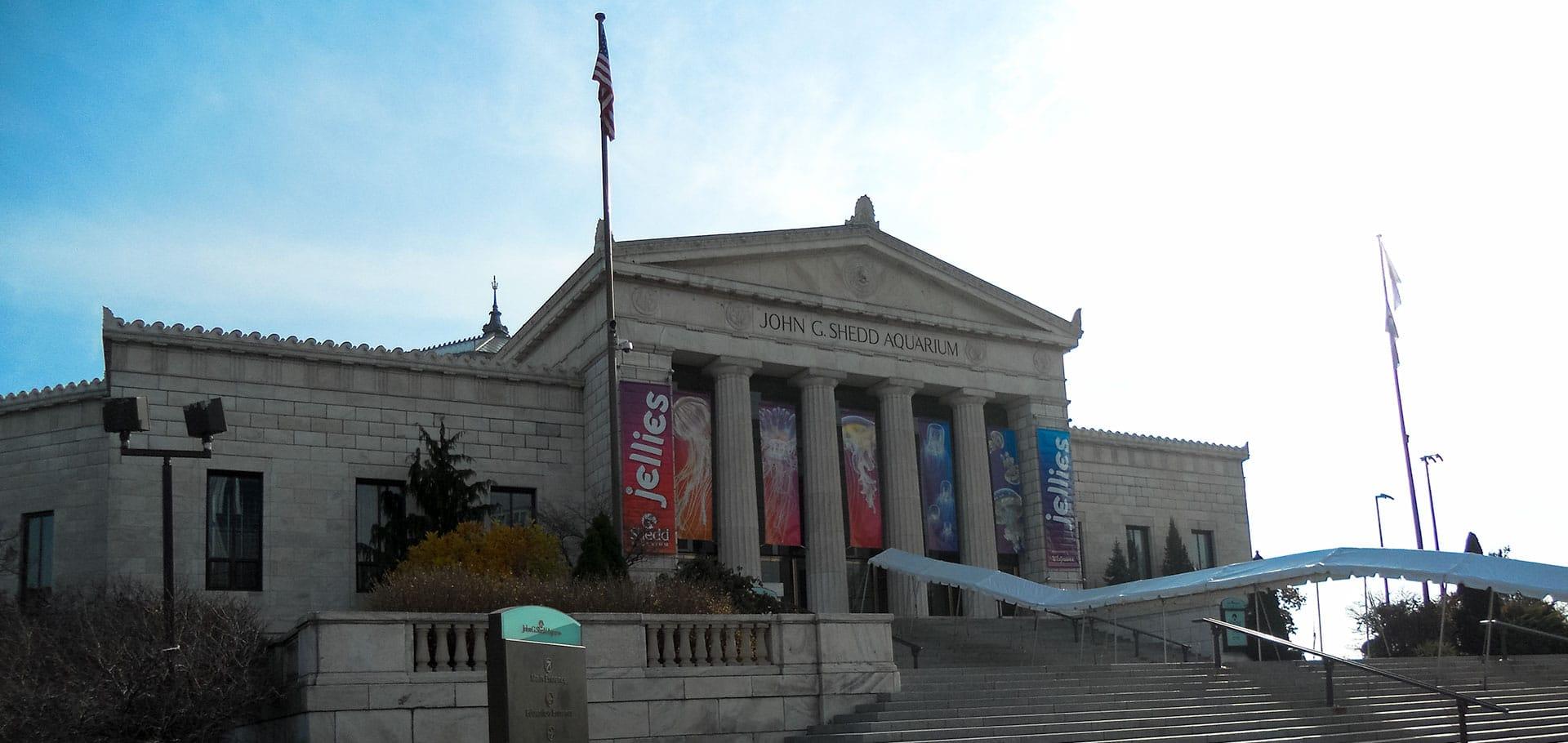 John G. Shedd Aquarium