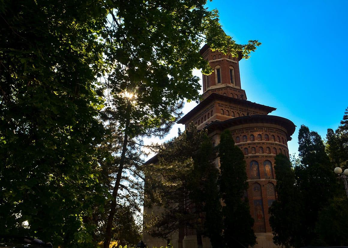 Biserica Nicolae Domnesc