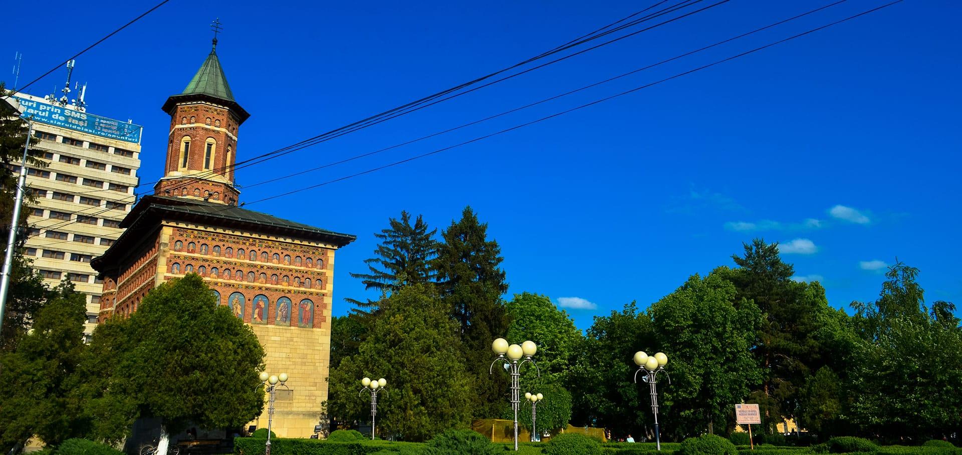 Biserica Sfântul Nicolae Domnesc
