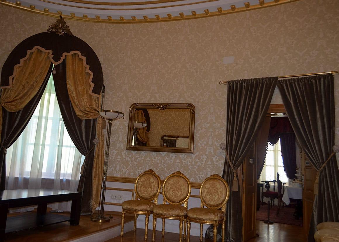 Mihail Kogalniceanu Museum