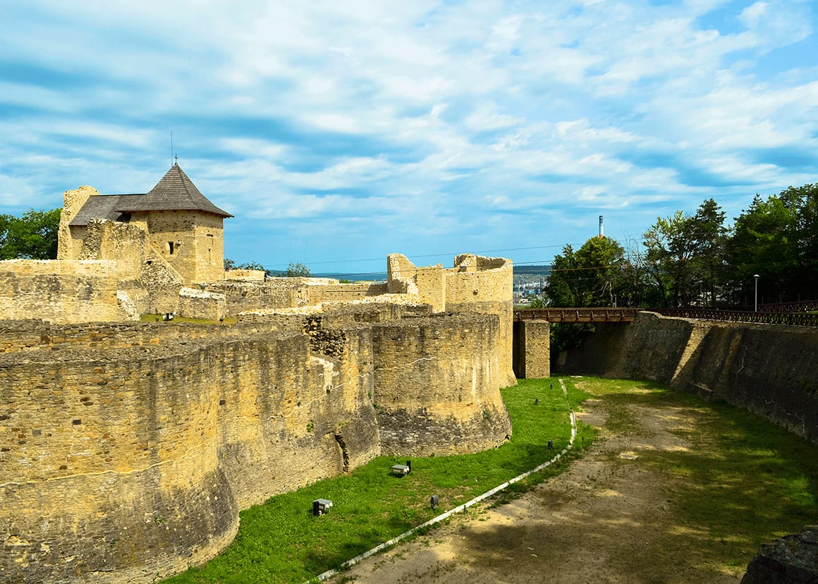 Suceava Citadel