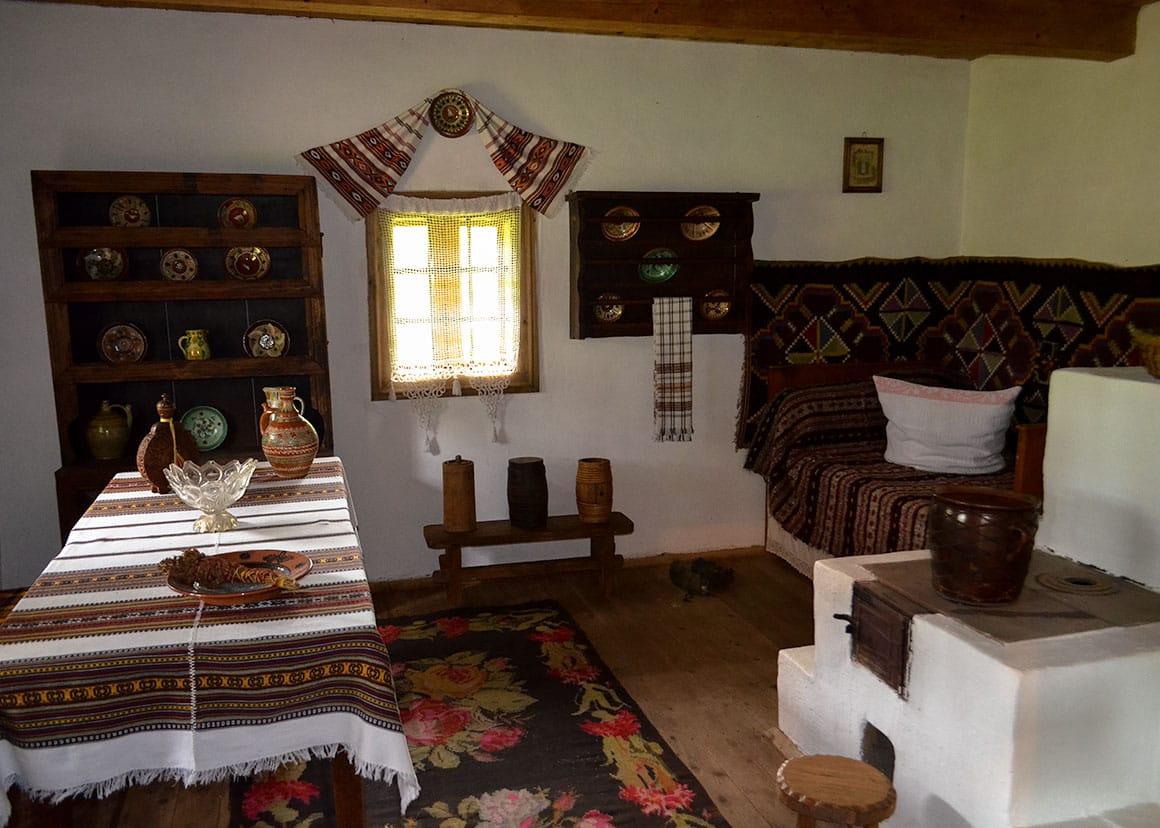 Muzeul satului Bucovina