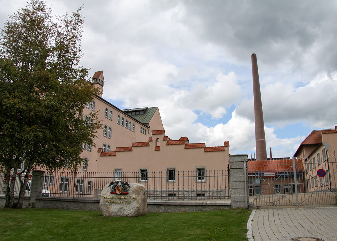 Brewery Building